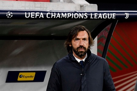 Juventus Pelaajat